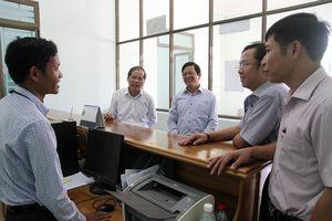 Quý III/2018, Lâm Đồng giảm 23 đơn vị sự nghiệp công lập
