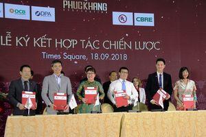 Phúc Khang Corporation và 'Hành trình xanh thịnh vượng'
