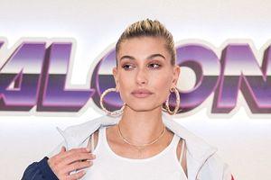Vợ chưa cưới của Justin Bieber cực chất tại Tuần lễ thời trang Luân Đôn