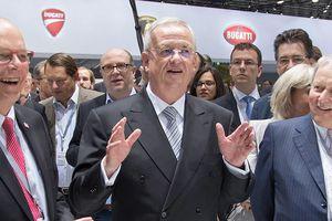 Cựu Giám đốc điều hành VW sẽ vắng mặt ở phiên tòa chống lại Porsche SE