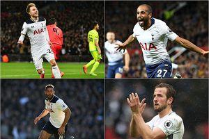 Đội hình Tottenham trận gặp Inter Milan: Vượt khó ở Giuseppe Meazza