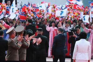 Phản ứng của người Hàn Quốc và Triều Tiên về Thượng đỉnh Moon-Kim