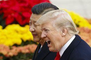 'Không có ông Trump, chiến tranh thương mại Mỹ - Trung vẫn xảy ra'