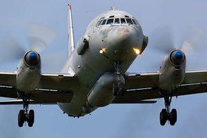 Israel bất ngờ thừa nhận tấn công Syria, chia buồn với máy bay Nga bị bắn rơi