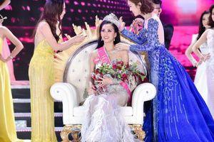 Hoa hậu Tiểu Vy 'học dốt' và triết lý của GS Hồ Ngọc Đại