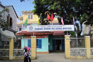 Thừa Thiên – Huế giải thể Trung tâm Y tế học đường
