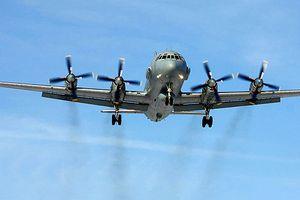 Nga triệu Đại sứ Israel sau vụ máy bay quân sự Il-20 bị bắn rơi