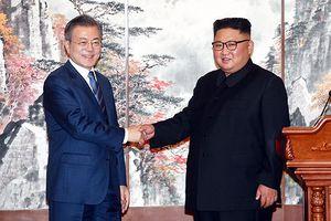 Mỹ lạc quan về cam kết của Triều Tiên tại Hội nghị thượng đỉnh liên Triều lần thứ ba
