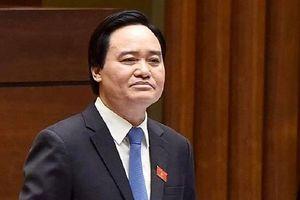 Bộ trưởng Phùng Xuân Nhạ làm thành viên Ủy ban Quốc gia về Chính phủ điện tử