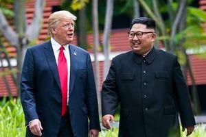 Triều Tiên tìm cách sống chung với 'kỷ nguyên' của TT Trump