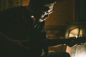 Hoàng tử indie Vũ: 'Muốn tự tạo dòng nhạc riêng, như Trịnh Công Sơn'