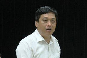 Vì sao cựu Chánh văn phòng Thành ủy Đà Nẵng bị bắt?