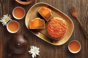 Gợi ý 5 loại bánh trung thu cho ngày rằm tháng 8