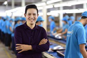 CEO Phạm Văn Tam: 'Thay đổi nhận diện thương hiệu để vươn lên dẫn đầu'