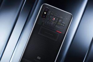 Xiaomi giới thiệu Mi 8 Pro - chip Snapdragon 845, giá 467 USD