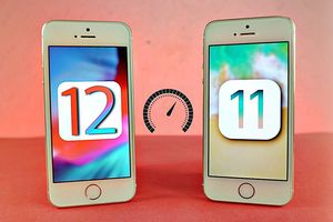 iOS 12 quá tốt, nhiều người bỗng hờ hững với iPhone XS