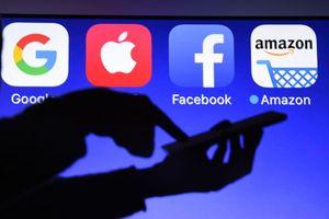 Sau Facebook và Google, đến lượt Amazon bị EU sờ gáy
