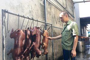 Vận động người dân từ bỏ thói quen ăn thịt chó: Việc khó nhưng cần thiết