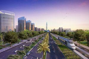 Xây dựng đô thị thông minh cần bắt đầu từ thiết kế quy hoạch