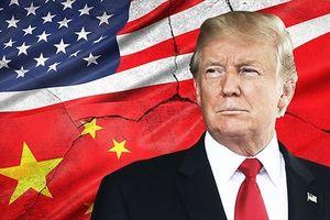 Leo thang thương mại Mỹ - Trung: Bắc Kinh tuyên bố sẽ có biện pháp trả đũa