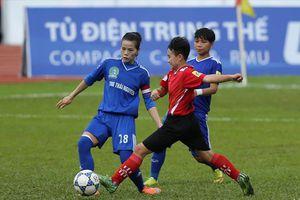 Thua ngược TNG Thái Nguyên 1-2, Sơn La có bàn thắng đầu tiên sau 10 trận