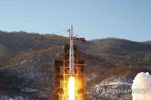 Triều Tiên đóng vĩnh viễn bãi thử tên lửa tầm xa, giữ cơ sở hạt nhân thăm dò ý tứ Mỹ