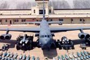 Mỹ hồi sinh gấp B-52 chống lại mối đe dọa từ Nga