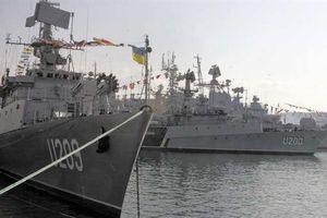 Tướng Ukraine hy vọng buộc Nga phải trả lại Crimea
