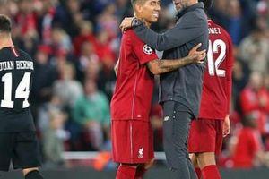 Liverpool thắng nghẹt thở PSG, HLV Klopp hết lời 'tâng bốc' Firrmino
