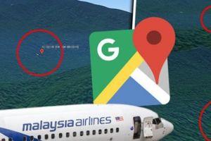 Thêm người tuyên bố phát hiện chính xác vị trí MH370 ở rừng Campuchia