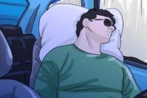 Giám đốc doanh nghiệp tử vong khi ngủ trong ô tô