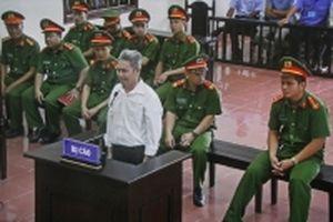 Phạt 14 năm tù đối tượng hoạt động nhằm lật đổ chính quyền