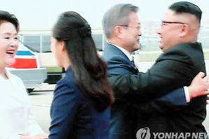 Tổng thống Hàn Quốc đến Triều Tiên: Cơ hội cho tiến trình phi hạt nhân hóa
