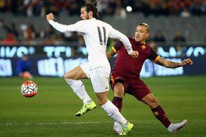 Real Madrid - AS Roma, 2 giờ ngày 20-9: Khi nhà vô địch rớt giá