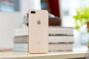 iPhone bán chạy nhờ iPhone XS, XS Max