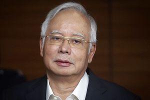 Cựu Thủ tướng Malaysia Najib Razak bị bắt giữ