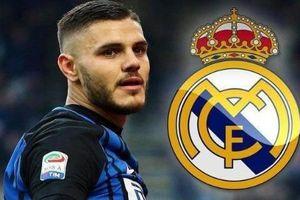 Chuyển nhượng bóng đá mới nhất: Real sẵn sàng 'phá' MU vụ sao Inter