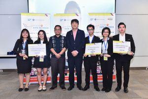 Giới trẻ Việt Nam dùng kỹ năng phân tích để giải quyết các vấn đề xã hội
