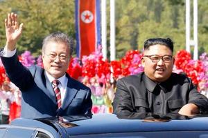 'Kỷ nguyên mới hòa bình và thịnh vượng trên Bán đảo Triều Tiên'