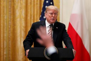 Trump: Thỏa thuận thương mại Mỹ-Hàn có thể được ký kết tại LHQ