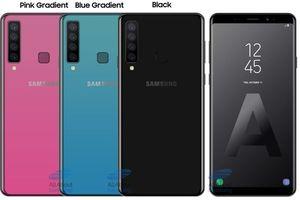 Samsung có thể ra mắt điện thoại 4 camera tại sự kiện 11/10 tới