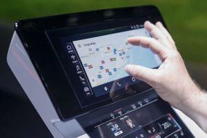 Google sẽ đưa Android vào xe hơi