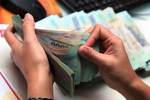 Thu nhập bình quân của người lao động đạt 5,62 triệu đồng/tháng