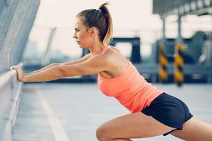 Chuyên gia chỉ 4 cách giúp ngăn chuột rút khi chạy bộ
