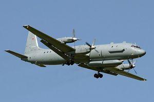 Đã tìm thấy máy bay quân sự Nga bị bắn rơi