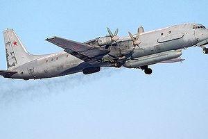 Máy bay quân sự bị Syria bắn nhầm: Nga quy trách nhiệm cho Israel