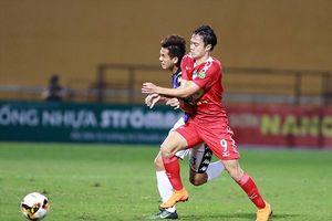 'Derby U23' nhạt vì Hà Nội vô địch sớm
