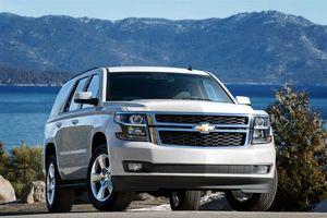 GM triệu hồi gần 1,2 triệu xe do lỗi mất trợ lực tay lái tạm thời
