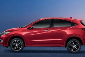 Va ra mt giá ch hn 700 triu, Honda HR-V 2018 liu có 'làm nên chuyn'?