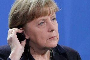 Lãnh đạo Nga và Đức bàn về Ukraine
